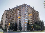 Bonaventure Apartments - Calgary, Alberta - Apartment for Rent