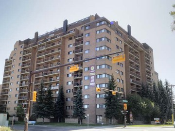 Apartments for Rent in Calgary -  Bonaventure Apartments - CanadaRentalGuide.com