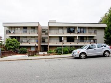 Apartments for Rent in Coquitlam -  Cypress Gardens Apartments - CanadaRentalGuide.com