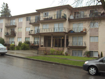 Apartments for Rent in New Westminster -  Holly Tree Apartments - CanadaRentalGuide.com