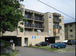 Park Astoria Apartments - New Westminster, British Columbia - Apartment for Rent