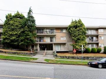 Apartments for Rent in New Westminster -  Sherbrooke Manor Apartments - CanadaRentalGuide.com