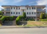 Princeton Place Apartments - New Westminster, British Columbia - Apartment for Rent