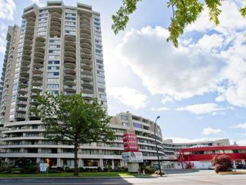 Apartments for Rent in North Vancouver -  International Plaza Apartments - CanadaRentalGuide.com
