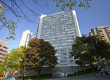 Georgian Towers Apartments - Vancouver, British Columbia - Apartment for Rent