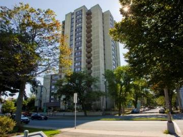 Apartments for Rent in Halifax - The Welsford Apartments - CanadaRentalGuide.com