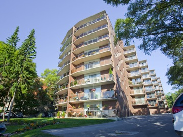 Apartments for Rent in Burlington -  Lord Nelson Apartments - CanadaRentalGuide.com