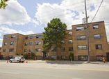 Islington Apartments - Etobicoke, Ontario - Apartment for Rent