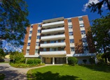 West Park Village Apartments - Etobicoke, Ontario - Apartment for Rent