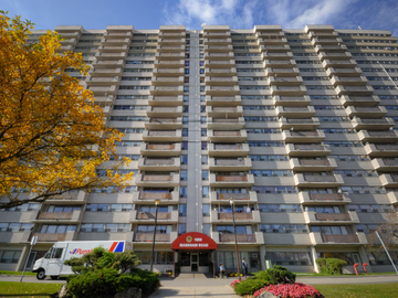 Apartments for Rent in Scarborough -  Markham Road Apartments - 1050 - CanadaRentalGuide.com