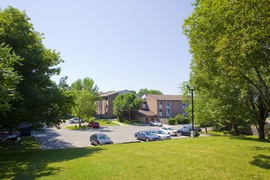 Huron Heights Apartments