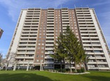 Bentley Apartments - Toronto, Ontario - Apartment for Rent