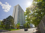 Davisville Village Apartments - 141 Davisville Avenue - Toronto, Ontario - Apartment for Rent