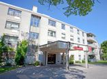 Sheppard Manor Apartments - Toronto, Ontario - Apartment for Rent