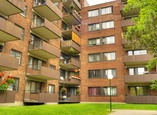 Le Carrefour Apartments - Dorval, Quebec - Apartment for Rent