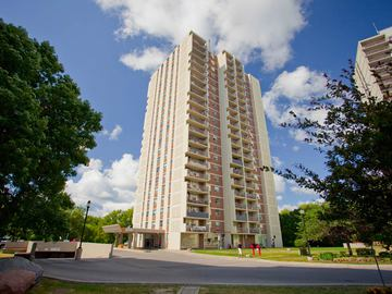 Apartments for Rent in Whitby -  Highland Towers Apartments - CanadaRentalGuide.com