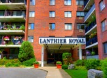Lanthier Royal Apartments - Pointe-Claire, Quebec - Apartment for Rent