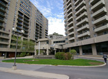 Samuel Holland Towers - Quebec City, Quebec - Apartment for Rent