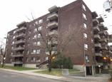 Parc Royal Apartments - Town of Mount Royal, Quebec - Apartment for Rent
