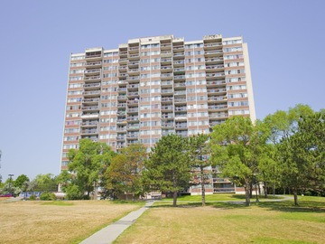 Apartments for Rent in Mississauga -  Park Royal Village Apartments - CanadaRentalGuide.com