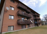 L. Waterloo Apartments - Saskatoon, Saskatchewan - Apartment for Rent