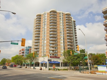 Apartments for Rent in Oakville -  John Street Apartments - CanadaRentalGuide.com