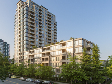 Apartments for Rent in Vancouver -  The Remington at Collingwood Village - CanadaRentalGuide.com