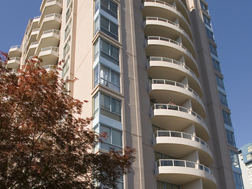 Apartments for Rent in Vancouver -  Fraser Pointe I and II - CanadaRentalGuide.com