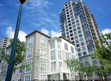 The Bradford at Collingwood Village - Vancouver, British Columbia - Apartment for Rent