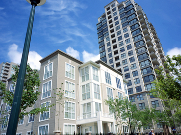 Apartments for Rent in Vancouver -  The Bradford at Collingwood Village - CanadaRentalGuide.com