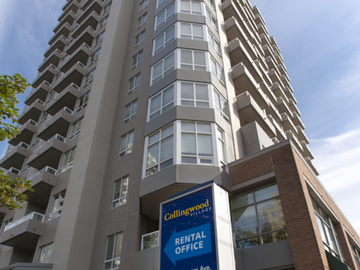 Apartments for Rent in Vancouver - Wessex Gate at Collingwood - CanadaRentalGuide.com