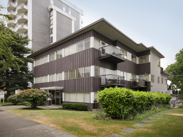 Apartments for Rent in Vancouver -  Solway Firth - CanadaRentalGuide.com