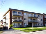 Delview Court - New Westminster, British Columbia - Apartment for Rent