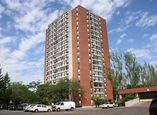 Waterford Tower - Mississauga, Ontario - Apartment for Rent