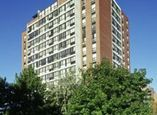 Bristol Court Tower - Mississauga, Ontario - Apartment for Rent