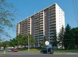 Concorde Apartments - Ottawa, Ontario - Apartment for Rent