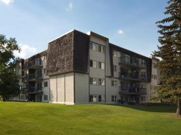 Apartments for Rent in Edmonton -  Ascot Arms - CanadaRentalGuide.com