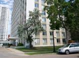 Jasper House - Edmonton, Alberta - Apartment for Rent