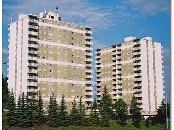 Apartments for Rent in Calgary -  Brentview Towers  - CanadaRentalGuide.com