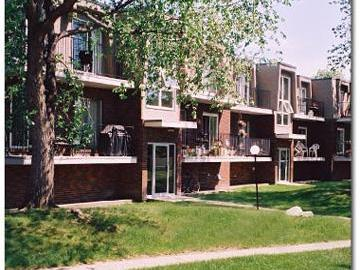 Apartments for Rent in Calgary -  Willow Park Gardens  - CanadaRentalGuide.com
