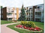 Glamorgan Manor - Calgary, Alberta - Apartment for Rent