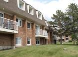Kew Place  - Edmonton, Alberta - Apartment for Rent