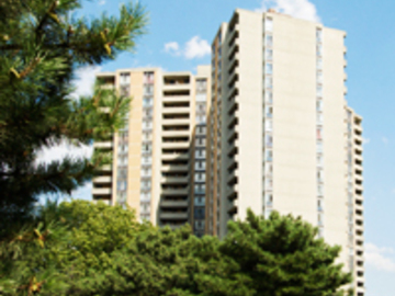 Apartments for Rent in Toronto -  Amesbury Heights - CanadaRentalGuide.com