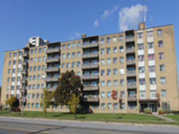 Apartments for Rent in Scarborough -  Lawrence Avenue Apartments - CanadaRentalGuide.com