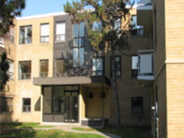 Apartments for Rent in Etobicoke -  Pamela and Stephen Gardens Apartments - CanadaRentalGuide.com