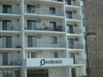 Apartments for Rent in Windsor -  The Dorchester - CanadaRentalGuide.com