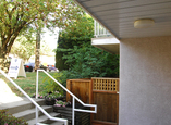 Hudson Manor - Vancouver, British Columbia - Apartment for Rent