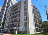Crystal Arms - Ottawa, Ontario - Apartment for Rent