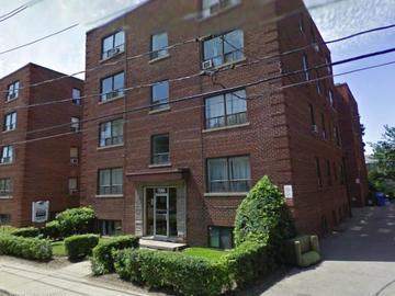 1596 1598 1598a Bathurst Street Heathdale Court Toronto