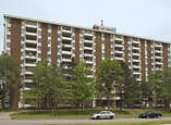 Tobermory Terrace  - North York, Ontario - Apartment for Rent